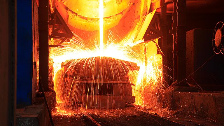 Demir ve Çelik