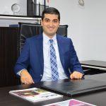 Redüktör ve elektrik motorlarında güvenilir partner: MEG Endüstri