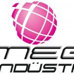 Meg Endüstri Logo