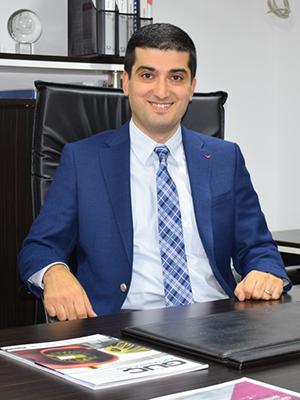 Mehmet_Manafi_Meg_Endustri_Genel_Mudur